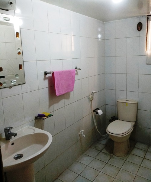 2150 Sq.ft. 3 Bed Room Fully Furnished Apartment For RENT