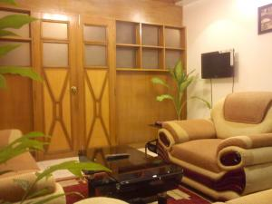 1550 Sq.ft (3 Bed Room) Fully Furnished flat for rent at Gulshan, Dhaka-1212