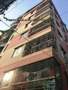 Fully furnished apartment & service apartment for short/long term, vacation rental excellent location in Green Road, Dhaka, is available.