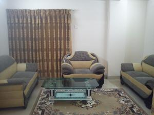 Full Furnished Apartment for rent at Dhanmondi, Dhaka-1205