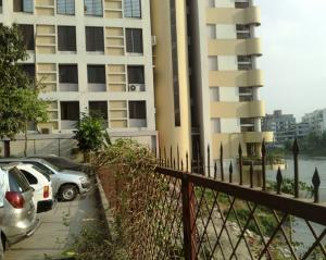 Fully Furnished Apartment At Baridhara (3000 Sq.Feet)