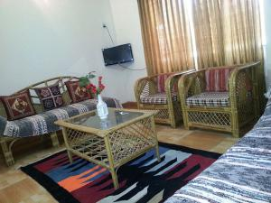 (10)  Uttara, Sector-14:  950 Sft. (2 Bed Room)  Full Furnished Apartment for rent at Uttara, Sector-14, Dhaka-1230