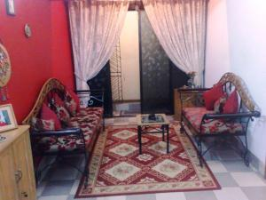 Fully Furnished Apartment At Banani (1900 Sq.Feet)