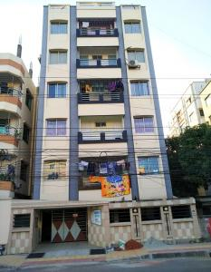 Now OCCUPIED: Short/long term, vacation rental in Uttara, Sector-14 Dhaka.